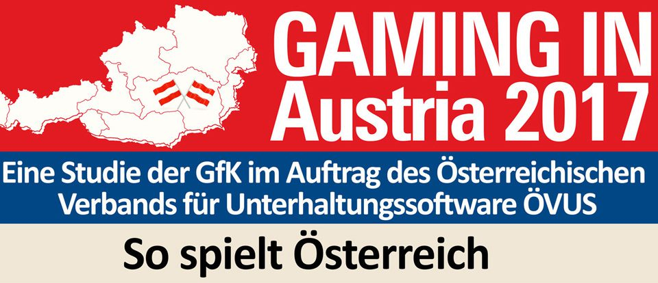 Gaming in Austria Header