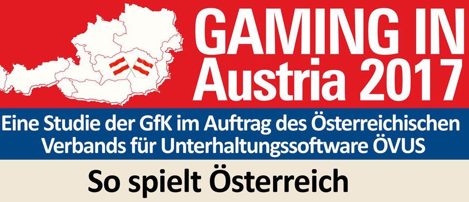 Gaming in Austria Header