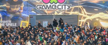 Game City 2018